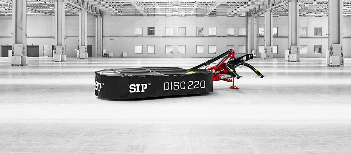DISC-220-S-ALP