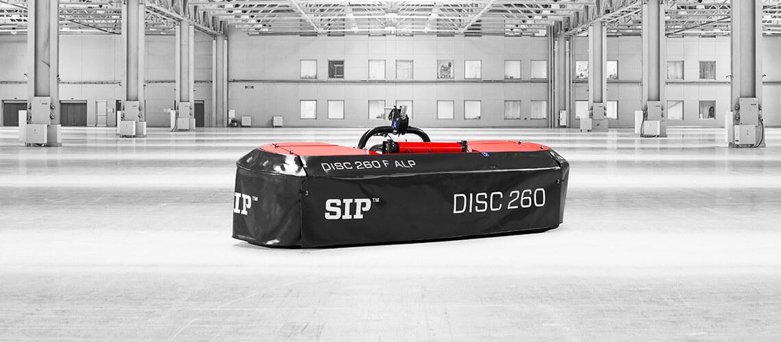 DISC-260-F-ALP