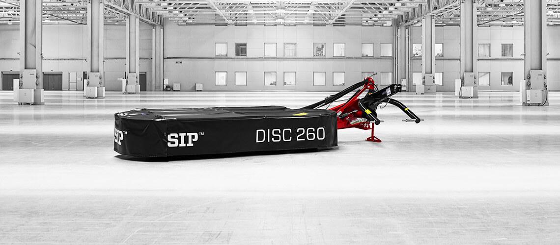 DISC-260-S-ALP