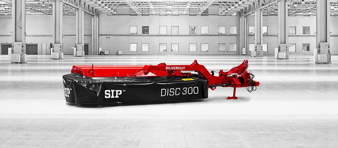 SILVERCUT-DISC-300-S-FC