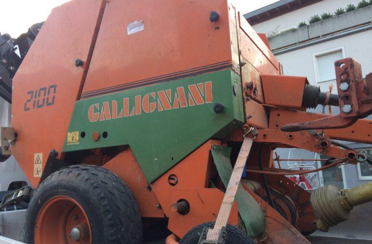 ballenpresse-gallignani-2100-2
