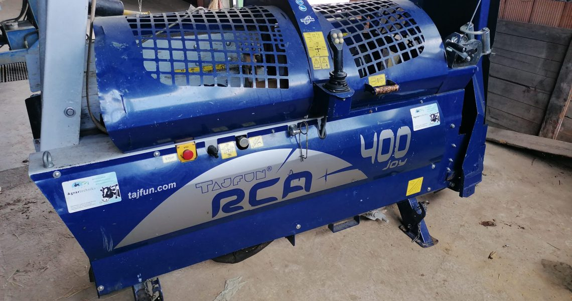 Holzspaltautomat-Tajfun-RCA-400-Joy-1